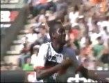 Ligue 1: Rennes - Lorient : 1-2