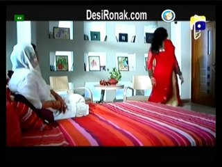 Aasmano Pe Likha - Episode 6 - October 23, 2013 - Part 1