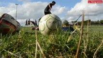"""Jeunes footballeurs. L. Rouxel : """"Notre société donne trop et trop vite"""""""