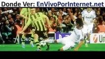 Ver Real Madrid vs Juventus EN VIVO 23 de Octubre 2013 Champions League