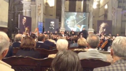 Wagner_TuscanTalent Video 1