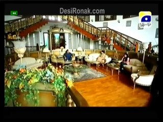Aasmano Pe Likha - Episode 6 - October 23, 2013 - Part 3