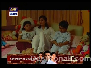 Darmiyan - Episode 10 - October 23, 2013 - Part 3