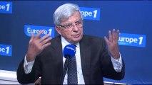 L'interview d'Europe Nuit : Jean-Pierre Chevènement
