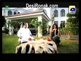 Aasmano Pe Likha - Episode 6 - October 23, 2013 - Part 4