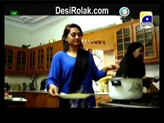 Meri Maa - Episode 37 - October 23, 2013 - Part 2