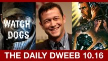 Watchdogs Delayed, Ant-Man Casting Rumors and Blade Runner Goes Noir! | DweebCast | OraTV