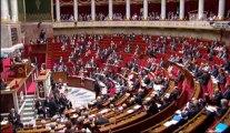 Politique européenne : réponse de Pierre Moscovici à Danielle Auroi lors des QAG [23 octobre 2013]