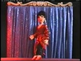 CELEBRITY PUPPETS marionnettes presented by SYLVIE FEVRIER