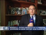 Municipales à Marseille: Patrick Mennucci lance un appel à EELV - 23/10