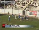 FC SLAVIJA SARAJEVO - FC ZELJEZNICAR SARAJEVO  0-2