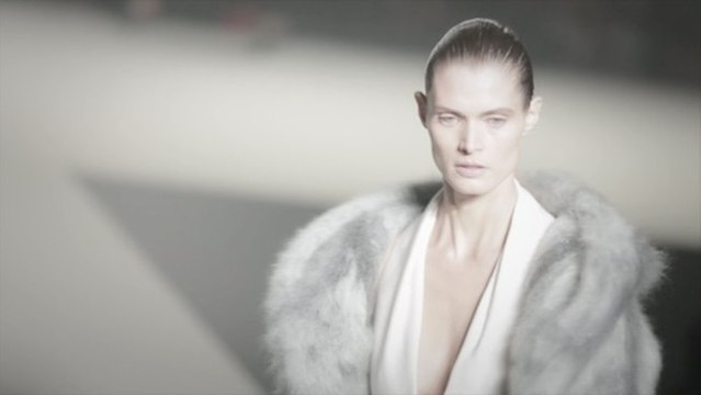 Fashion Films - Alexander Wang Confessional: Malgosia Bela