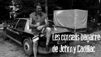 Les conseils bagarre de Johnny Cadillac (bonus Quarks EP9)