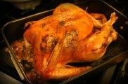 Caribbean Oven-Roasted Turkey