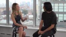 Behind the Scenes - MADE in Conversation with Kate Bosworth: Oliver Theyskens