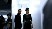 Style.com Fashion Films - Behind The Scenes At Jason Wu's Pre-Fall '11 Lookbook Shoot