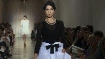 Giambattista Valli: Fall 2011 Couture