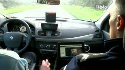 Les radars nouvelle génération (Côtes-d'Armor)