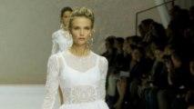 Style.com Fashion Shows - Dolce & Gabbana: Spring 2011 Ready-to-Wear