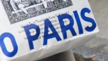 Global Street Style: From The Archive - Paris Street Style: Premier Arrondissement