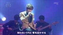 k will  野暮ったく、なぜ (You don`t know love)<日本語字幕>