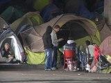 Terrain réquisitionné pour installer des demandeurs d'asile: le maire d'Oullins proteste - 24/10