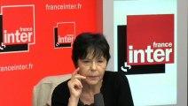 Les invitées de 8h20 : la politique d'immigration française