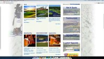 Myrtle Beach Golf - Packages - Vacations - Coastal GolfAway 800-368-0045 Myrtle Beach Golf
