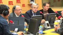 Bertrand Cantat, la fuite des riches, la redevance audiovisuelle, la Tunisie