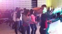 Lannion. Concours interlycées de musique traditionnelle au lycée Le Dantec (1)