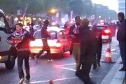 PSG : chaude ambiance sur les Champs
