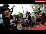 Saint-Brieuc. Totorro en concert pour Art Rock