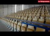 Lorient. École d'ingénieurs : Première rentrée en vue