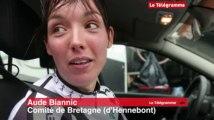 Cyclisme. Deux Bretonnes déçues par leur contre-la-montre