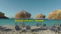 Grecja Lefkada Valsiliki - Λευκάδα Βασιλική (HD)