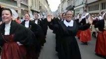 Fêtes bretonnes à Morlaix