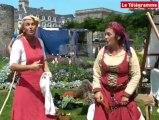 Fêtes historiques à Vannes. Une ville au Moyen Âge