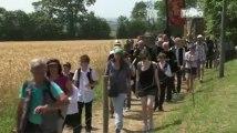 Locronan. Plus de 4.000 personnes pour la Grande Troménie