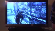 Lost Planet 3 Boss Fight Gameplay Demo E3 2013