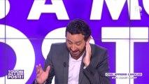 Cyril Hanouna chante James Blunt pour un cours d'Anglais