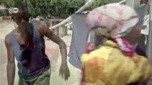 Mozambique - Children Having Children | Global 3000