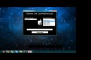 Get iTunes Gift Card iTunes Gift Card Generator (updated)
