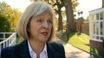 Theresa May welcomes Portuguese Madeleine McCann inquiry