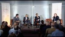 débat sur l' innovation avec Elie Girard - Orange