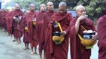 Tourisme et vacances à Mandalay (Myanmar / Birmanie)
