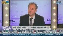 Olivier Marin actualités immobilier 24 octobre 2013