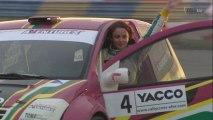 Rallycross Super 1600 à Dreux