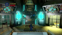 LEGO Marvel Super Heroes Gameplay Walkthrough Part 5 - Rebooted, Resuited Let's Play Xbox PS3 PC