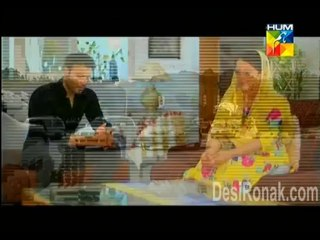 Khoya Khoya Chand - Episode 10 - October 24, 2013 - Part 1