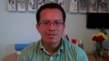 Juan Carlos Pinzon  - Testimonio Quiropráctico